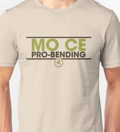 Mongoose Lizards Practicewear Unisex T-Shirt