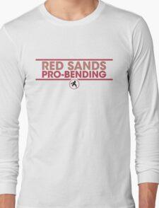 Rabaroos Practicewer Long Sleeve T-Shirt