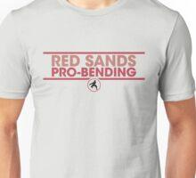 Rabaroos Practicewer Unisex T-Shirt