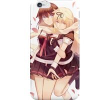 Kancolle - #10 iPhone Case/Skin