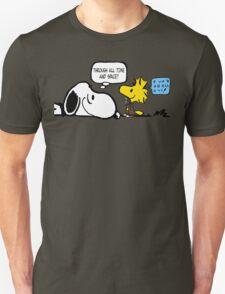We'll Be the Best Friends... T-Shirt