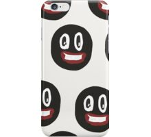 Smiley Face iPhone Case/Skin