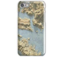 New York Neighbors iPhone Case/Skin