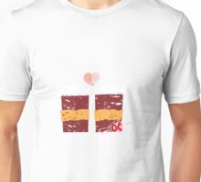 Coffee for Two Unisex T-Shirt