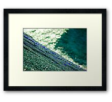 Glasland # 69 Framed Print