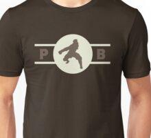 Badgermoles Pro-Bending League Gear (Alternate) Unisex T-Shirt