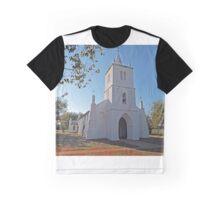 Beagle Bay Catholic church,  Western Australia Graphic T-Shirt
