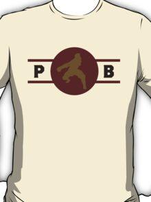 Boarcupines Pro-Bending League Gear T-Shirt