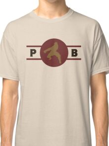 Boarcupines Pro-Bending League Gear Classic T-Shirt