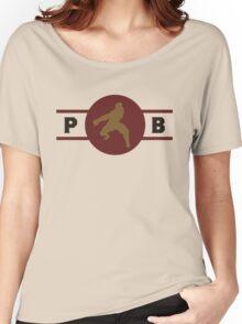 Boarcupines Pro-Bending League Gear Women's Relaxed Fit T-Shirt