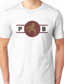 Boarcupines Pro-Bending League Gear Unisex T-Shirt