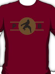 Boarcupines Pro-Bending League Gear (Alternate) T-Shirt