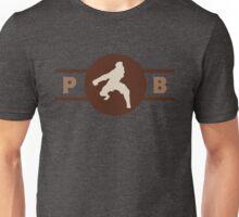 Buzzard Wasps Pro-Bending League Gear Unisex T-Shirt