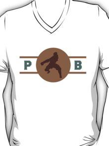 Buzzard Wasps Pro-Bending League Gear (Alternate) T-Shirt