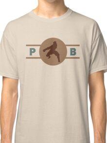 Buzzard Wasps Pro-Bending League Gear (Alternate) Classic T-Shirt