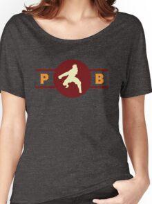 Cat Gators Pro-Bending League Gear Women's Relaxed Fit T-Shirt