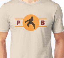 Cat Gators Pro-Bending League Gear (Alternate) Unisex T-Shirt