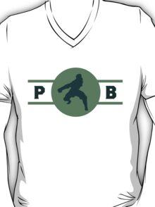 Eel Hounds Pro-Bending League Gear (Alternate) T-Shirt