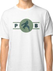 Eel Hounds Pro-Bending League Gear (Alternate) Classic T-Shirt
