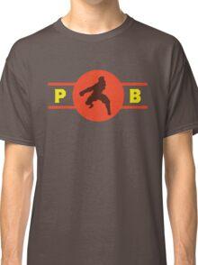 Fire Ferrets Pro-Bending League Gear Classic T-Shirt