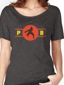Fire Ferrets Pro-Bending League Gear Women's Relaxed Fit T-Shirt