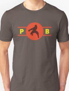 Fire Ferrets Pro-Bending League Gear T-Shirt