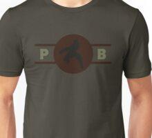 Hog Monkeys Pro-Bending League Gear (Alternate) Unisex T-Shirt