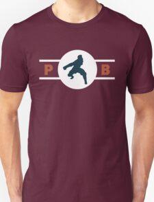 Komodo Rhinos Pro-Bending League Gear T-Shirt