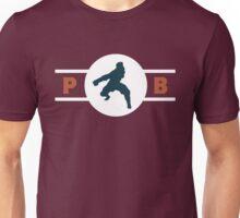 Komodo Rhinos Pro-Bending League Gear Unisex T-Shirt