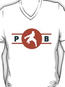 Komodo Rhinos Pro-Bending League Gear (Alternate) T-Shirt