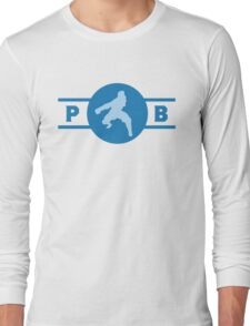 Lion Vultures Pro-Bending League Gear Long Sleeve T-Shirt