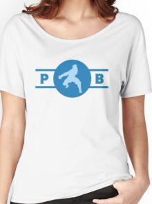 Lion Vultures Pro-Bending League Gear Women's Relaxed Fit T-Shirt