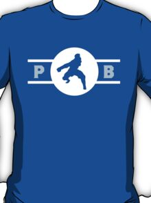 Lion Vultures Pro-Bending League Gear (Alternate) T-Shirt