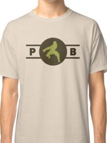 Mongoose Lizards Pro-Bending League Gear Classic T-Shirt