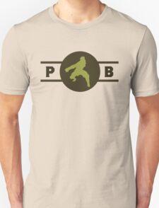 Mongoose Lizards Pro-Bending League Gear T-Shirt