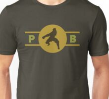 Mongoose Lizards Pro-Bending League Gear (Alternate) Unisex T-Shirt