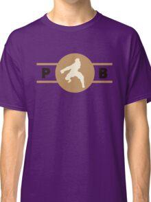 Moose Lions Pro-Bending League Gear Classic T-Shirt