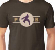 Moose Lions Pro-Bending League Gear (Alternate) Unisex T-Shirt
