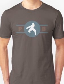 Ostrich Horses Pro-Bending League Gear T-Shirt