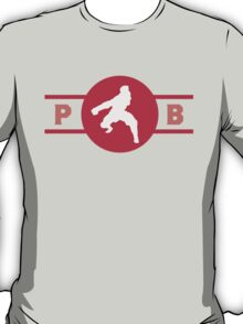 Rabaroos Pro-Bending League Gear T-Shirt