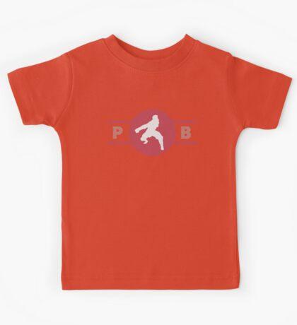 Rabaroos Pro-Bending League Gear Kids Tee