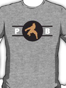 Tigerdillos Pro-Bending League Gear T-Shirt