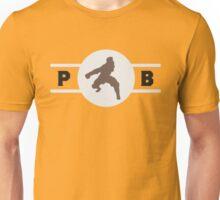 Tigerdillos Pro-Bending League Gear (Alternate) Unisex T-Shirt