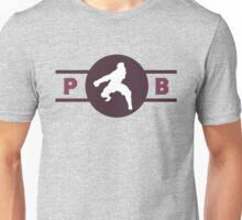 Wolfbats Pro-Bending League Gear Unisex T-Shirt