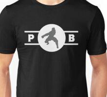 Zebra Frogs Pro-Bending League Gear Unisex T-Shirt