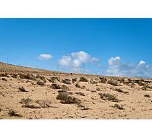 Fuerteventura Photographic Print