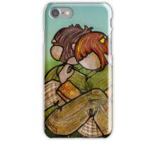 So In Love iPhone Case/Skin