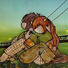 So In Love by Lisadee Lisa Defazio