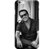Faces of Kuta #02 ... Bali iPhone Case/Skin