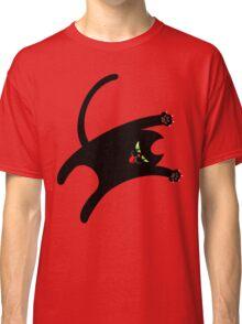 NINJA CAT 1 Classic T-Shirt